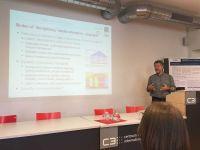 Vortrag von Prof. Dr. Theo Hug